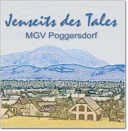 Cover der CD Jenseits des Tales