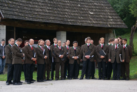 Fronleichnam 2007