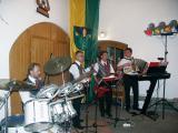 Gartensingen 2006 - Die MGV Combo
