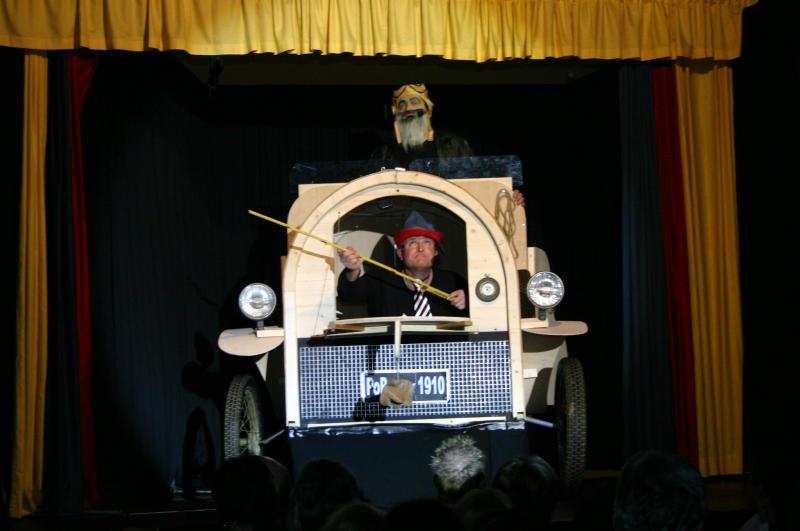 MGV Sänger - Popo 2010