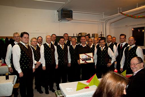 50 Geburtstag von Stefan Kriess