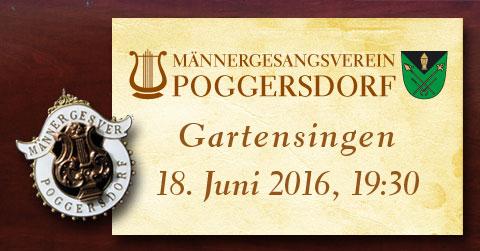 Gartensingen 2016
