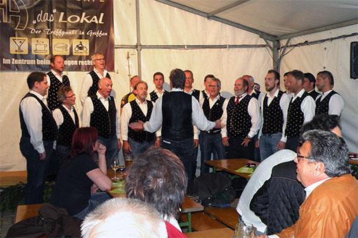 Lindenblütenfest